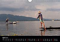 Myanmar - Impressionen (Wandkalender 2019 DIN A4 quer) - Produktdetailbild 4