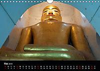 Myanmar - Impressionen (Wandkalender 2019 DIN A4 quer) - Produktdetailbild 5