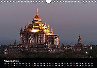Myanmar - Impressionen (Wandkalender 2019 DIN A4 quer) - Produktdetailbild 11