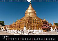 Myanmar - Impressionen (Wandkalender 2019 DIN A4 quer) - Produktdetailbild 8
