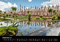 Myanmar - Impressionen (Wandkalender 2019 DIN A4 quer) - Produktdetailbild 12