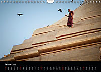 Myanmar - Impressionen (Wandkalender 2019 DIN A4 quer) - Produktdetailbild 1