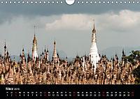 Myanmar - Impressionen (Wandkalender 2019 DIN A4 quer) - Produktdetailbild 3