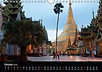 Myanmar - Impressionen (Wandkalender 2019 DIN A4 quer) - Produktdetailbild 10