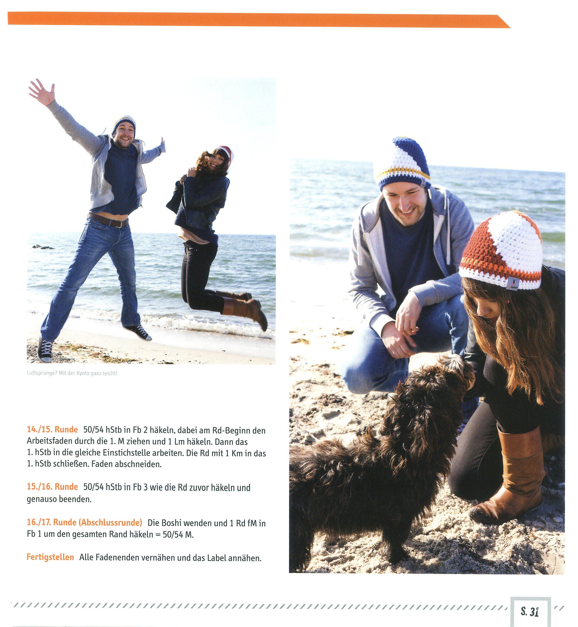 Myboshi Drinnen Und Draußen Buch Bei Weltbildde Bestellen