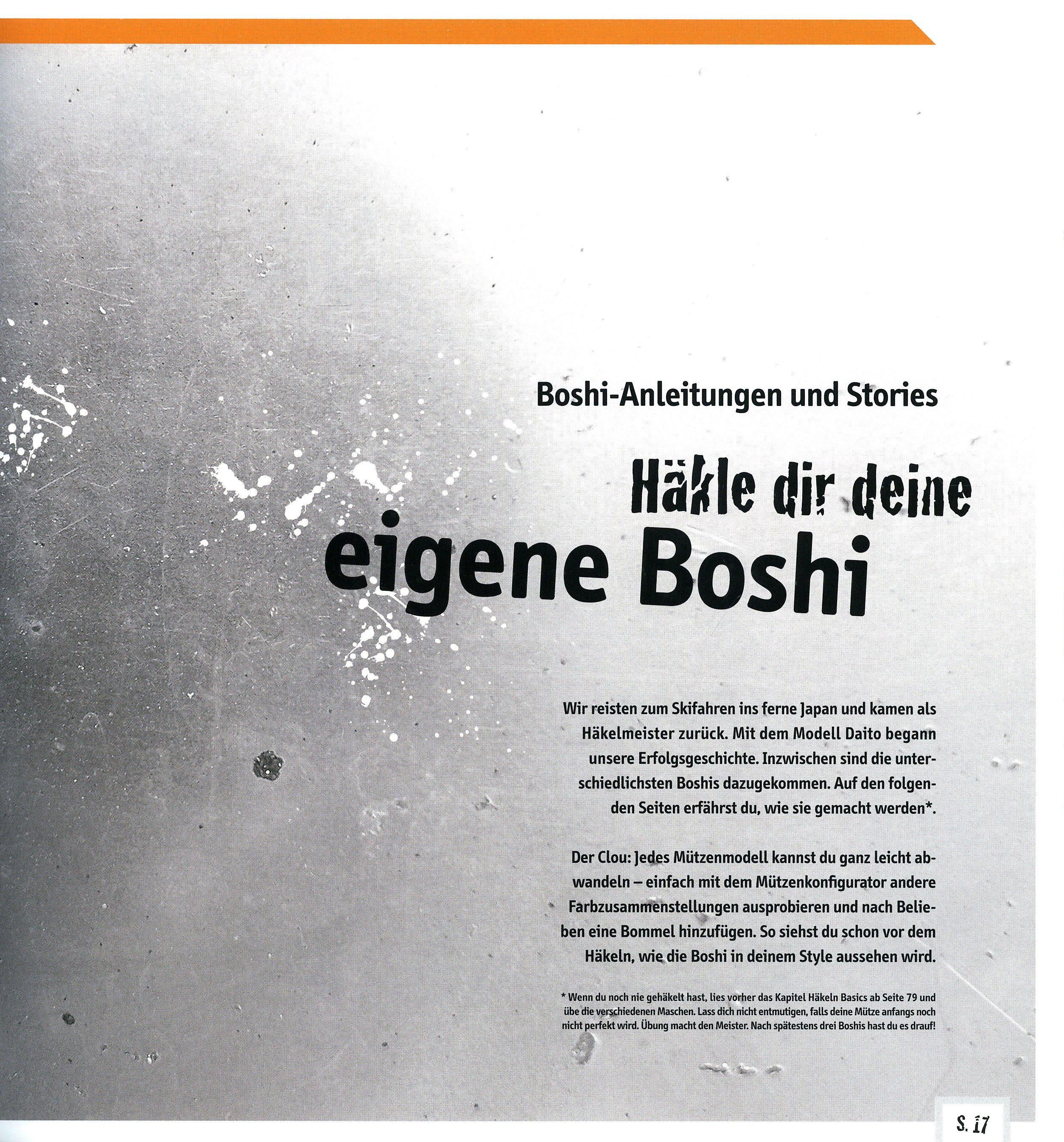 Myboshi Mützenmacher Mit Cd Rom Buch Bei Weltbildch Bestellen