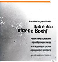 myboshi - mützenmacher, mit CD-ROM - Produktdetailbild 4