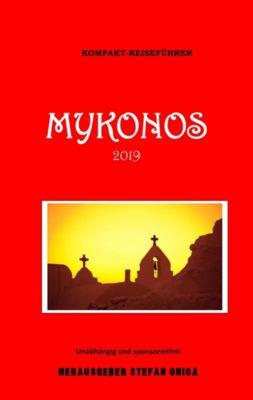 Mykonos 2019, Stefan Onica