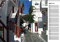 MYKONOS - faszinierende Facetten (Wandkalender 2019 DIN A3 quer) - Produktdetailbild 4