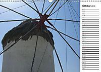 MYKONOS - faszinierende Facetten (Wandkalender 2019 DIN A3 quer) - Produktdetailbild 10