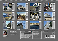 MYKONOS - faszinierende Facetten (Wandkalender 2019 DIN A3 quer) - Produktdetailbild 13