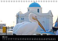 Mykonos - Stille Ecken (Tischkalender 2019 DIN A5 quer) - Produktdetailbild 5