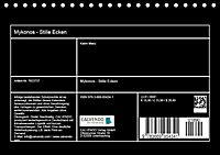 Mykonos - Stille Ecken (Tischkalender 2019 DIN A5 quer) - Produktdetailbild 13