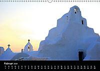 Mykonos - Stille Ecken (Wandkalender 2019 DIN A3 quer) - Produktdetailbild 2