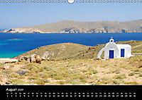 Mykonos - Stille Ecken (Wandkalender 2019 DIN A3 quer) - Produktdetailbild 8