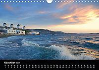 Mykonos - Stille Ecken (Wandkalender 2019 DIN A4 quer) - Produktdetailbild 11