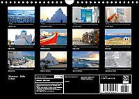 Mykonos - Stille Ecken (Wandkalender 2019 DIN A4 quer) - Produktdetailbild 13