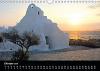 Mykonos - Stille Ecken (Wandkalender 2019 DIN A4 quer) - Produktdetailbild 10