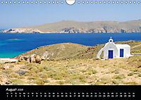 Mykonos - Stille Ecken (Wandkalender 2019 DIN A4 quer) - Produktdetailbild 8