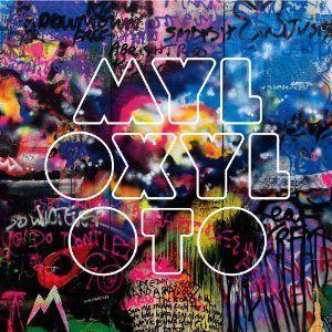 Mylo Xyloto, Coldplay