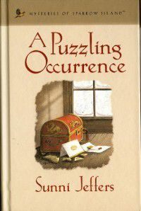 Mysteries of sparrow island: Puzzling Occurrence, Sunni Jeffers