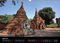 Mysterious Myanmar (Wall Calendar 2019 DIN A3 Landscape) - Produktdetailbild 4