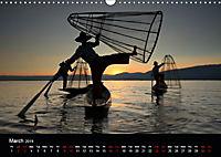 Mysterious Myanmar (Wall Calendar 2019 DIN A3 Landscape) - Produktdetailbild 3