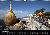 Mysterious Myanmar (Wall Calendar 2019 DIN A3 Landscape) - Produktdetailbild 2