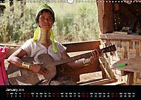 Mysterious Myanmar (Wall Calendar 2019 DIN A3 Landscape) - Produktdetailbild 1