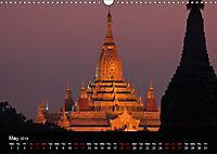 Mysterious Myanmar (Wall Calendar 2019 DIN A3 Landscape) - Produktdetailbild 5