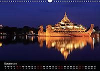 Mysterious Myanmar (Wall Calendar 2019 DIN A3 Landscape) - Produktdetailbild 10