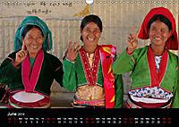 Mysterious Myanmar (Wall Calendar 2019 DIN A3 Landscape) - Produktdetailbild 6