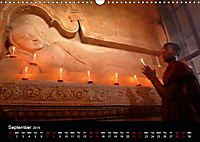 Mysterious Myanmar (Wall Calendar 2019 DIN A3 Landscape) - Produktdetailbild 9
