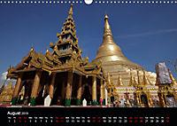 Mysterious Myanmar (Wall Calendar 2019 DIN A3 Landscape) - Produktdetailbild 8
