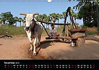 Mysterious Myanmar (Wall Calendar 2019 DIN A3 Landscape) - Produktdetailbild 11