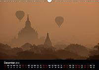 Mysterious Myanmar (Wall Calendar 2019 DIN A3 Landscape) - Produktdetailbild 12