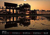 Mysterious Myanmar (Wall Calendar 2019 DIN A3 Landscape) - Produktdetailbild 7