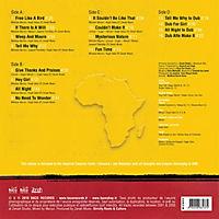 Mysterious Nature (Reissue) (Vinyl) - Produktdetailbild 1