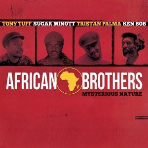 Mysterious Nature (Reissue) (Vinyl), Sugar African Brothers feat. Minott