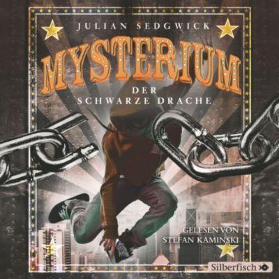 Mysterium - Der schwarze Drache, Julian Sedgwick