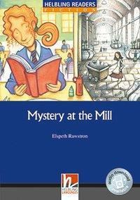 Mystery at the Mill, Class Set, Elspeth Rawstron