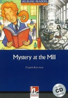 Mystery at the Mill, m. 1 Audio-CD, Elspeth Rawstron