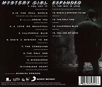 Mystery Girl Expanded - Produktdetailbild 1