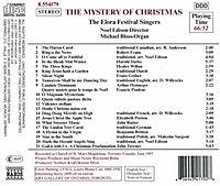 Mystery Of Christmas - Produktdetailbild 1