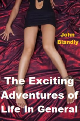 mystery: The Exciting Adventures of Life in General (mystery), John Blandly