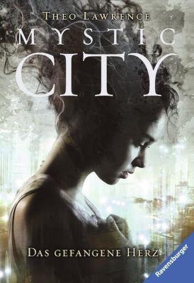 Mystic City - Das gefangene Herz, Theo Lawrence