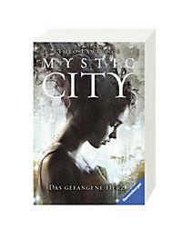 Mystic City - Das gefangene Herz - Produktdetailbild 1