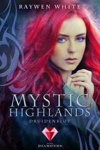 Mystic Highlands - Druidenblut - Raywen White |