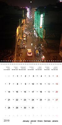 Mystic India (Wall Calendar 2019 300 × 300 mm Square) - Produktdetailbild 1