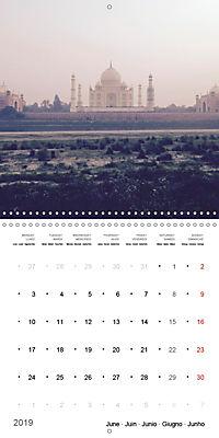 Mystic India (Wall Calendar 2019 300 × 300 mm Square) - Produktdetailbild 6